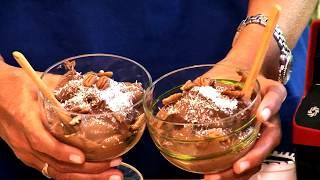 Crema al cioccolato (raw)