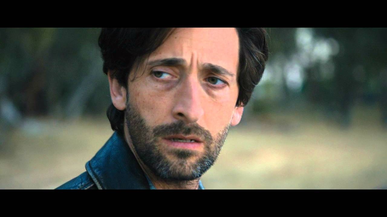Adrien Brody & Sam Neill in Michael Petroni's Psychological Thriller 'Backtrack' [Trailer]