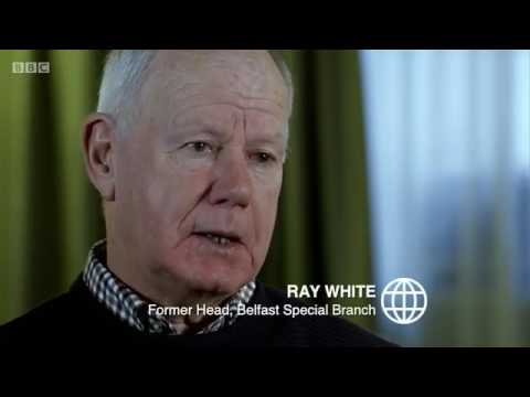 The Spy in the IRA Freddie Scappatici aka Steak knife