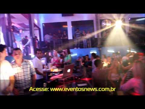 Balada das Sextas e Sábados na Corsarius Club em Garuva/SC