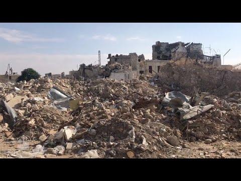 War return to Syria