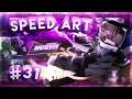 Minecraft Banner Speedart - KVSYN [31]
