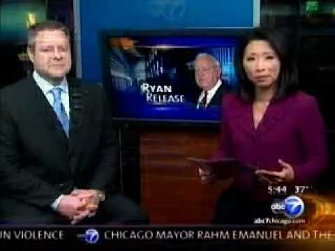 Attorney Thomas Glasgow Discusses Ryans Release