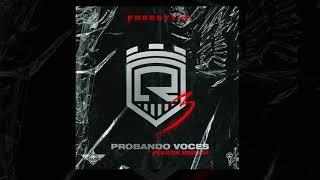 Cosculluela - Probando Voces 3 ( Freestyle ) [ Plastik Edition ]