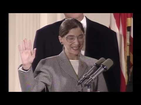 Justice Ginsburg fractures three ribs in fall