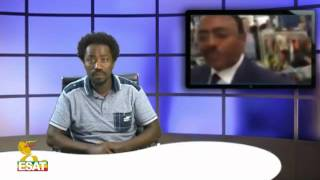 Very Funny ESAT Waza Ena Kum Neger Show With Abe Tokichaw  August 23 2014