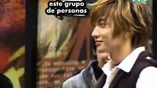 Download Lagu [Sub-Español] Super Junior Show Ep 1 Part 1 Mp3