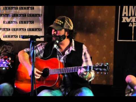 "Ken Johnson ""Under the Cottonwood Tree"" 2012 DURANGO Songwriter's Expo/BB"