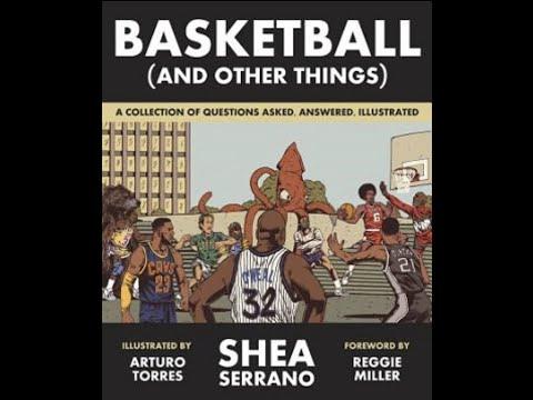 BRING IT IN: Shea Serrano