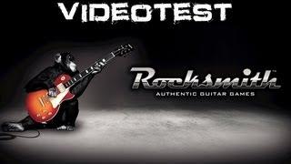 N'OUBLIEZ PAS D'AIMER, COMMENTER ET VOUS ABONNER...THANX! Adios Guitar Hero et bonjour Rocksmith! Après vous avoir donné l'impression de ...