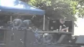 Neil Landstrumm - Live @ DEMF 2006
