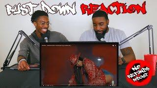 Blueface - Thotiana Remix ft. Cardi B *reaction*   No Refund$ React