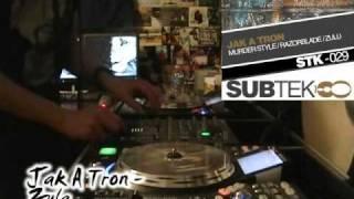 DJ Digital Josh - January 2011 Dubstep Mix