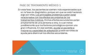 Umh4313 2012-13 Lección 014 Tema 8 Psicología Y Cancer (2)