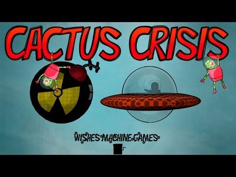 Video of Cactus Crisis Free