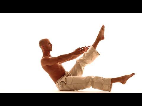 Method Yoga Professional Training Series Pilates Core 1