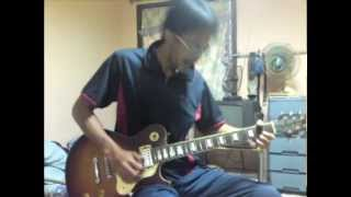 Video Dewa19 pangeran cinta cover guitar MP3, 3GP, MP4, WEBM, AVI, FLV April 2018