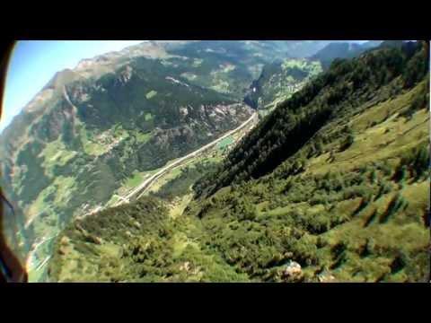 Video one Mountai gravity 2012 HD (видео)