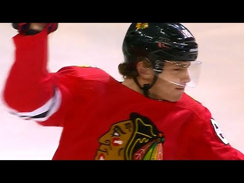 Video: Patrick Kane scores again, reaches 800th career NHL point