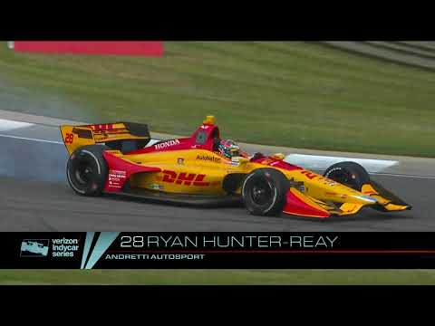 HIGHLIGHTS: 2018 Honda Indy Grand Prix of Alabama Qualifying