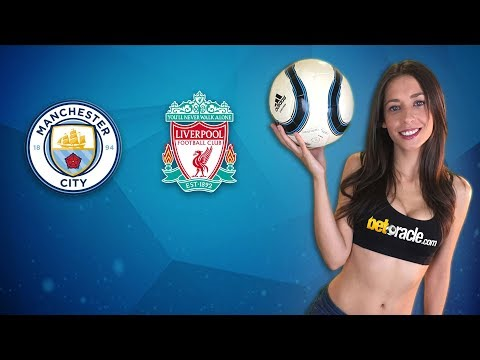 Betting Tips Manchester City Liverpool 03/01/2019