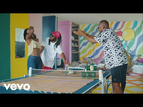 Ajebutter22, BOJ - Tungba (Official Video)