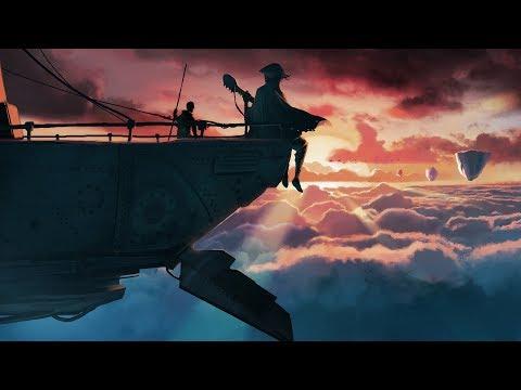 Worlds Adrift #1