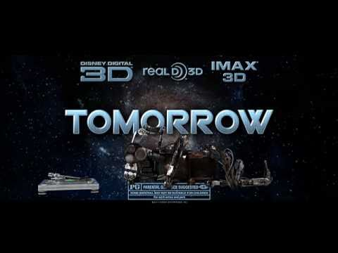 Mars Needs Moms! TV Spot 'Tougher'