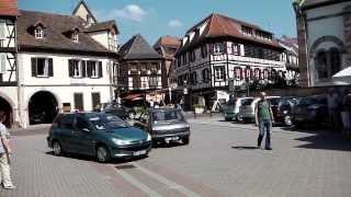 Obernai France  city photos gallery : Town Centre, Obernai, Alsace, France