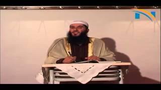 Allahu të ushqen e  jo ti vetën - Hoxhë Muharem Ismaili