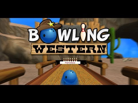 Video of Bowling Western