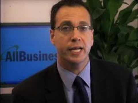 Prospect - Interview with Keith Rosen, AllBusiness.com's Sales Advisor See more videos and how-to business information at http://allbusiness.com.