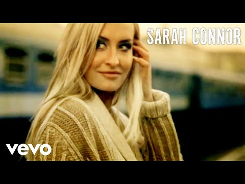 Sarah Connor - From Sarah With Love (Official Video)