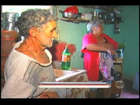 SBT: Casa mal assombrada em Minas Gerais