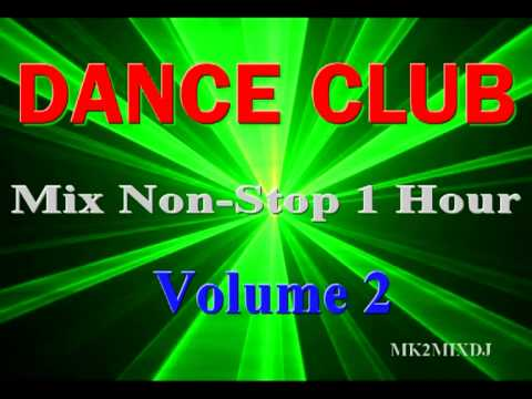 MEGAMIX DANCE MUSIC CLUB V2 . MEGAMIX 2014 2015 REMIX