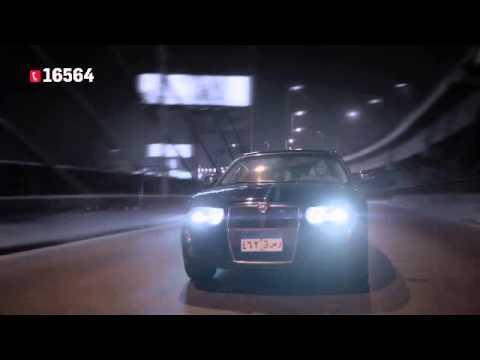 اعلان التلفزيون MG 750