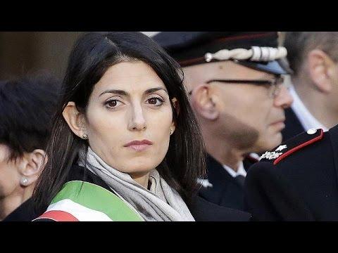 Νέος πονοκέφαλος για την «Πέντε Αστέρων» δήμαρχο της Ρώμης