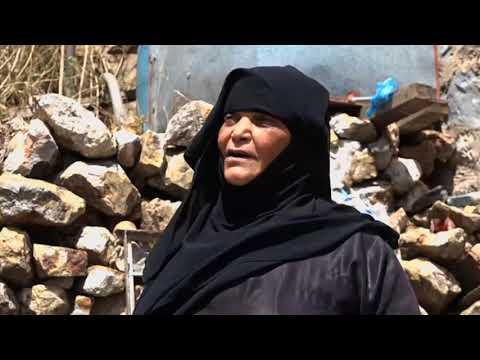 العرب اليوم - شاهد: أم أنور.. نموذج صمود بوجه الحوثيين
