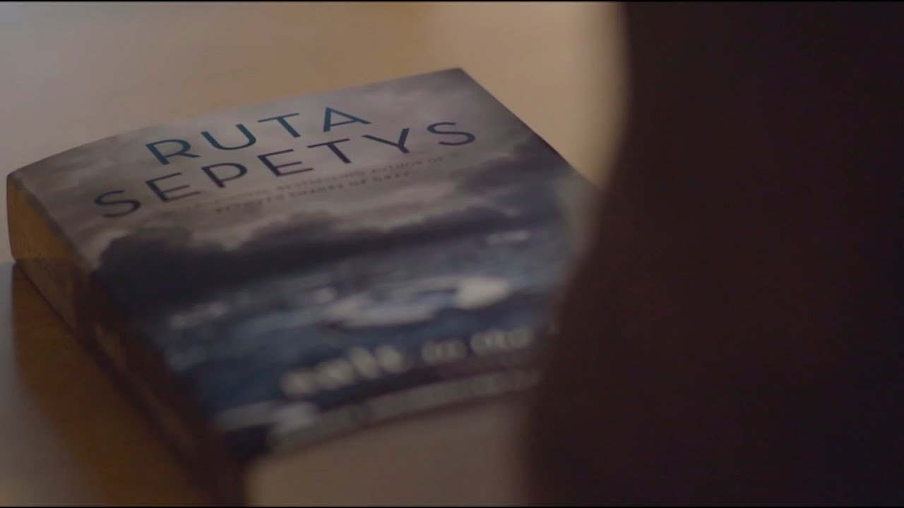 Ruta Sepetys discusses her background, inspiration, and writing process.