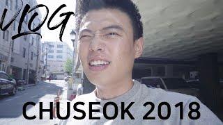 Video Vlog - Chuseok [ternyata papaku romantis, OMG] MP3, 3GP, MP4, WEBM, AVI, FLV November 2018