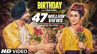 Download Lagu Jordan Sandhu: Birthday (Full Song) Jassi X | Bunty Bains | Latest Punjabi Songs 2017 Mp3