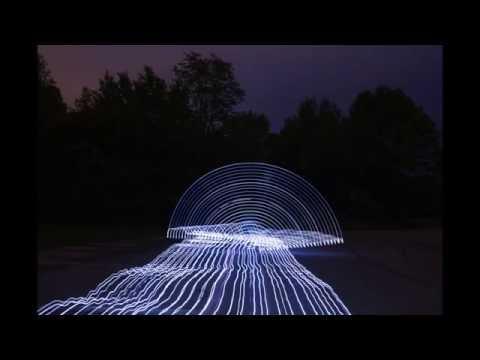 LED Light Painting Tutorial