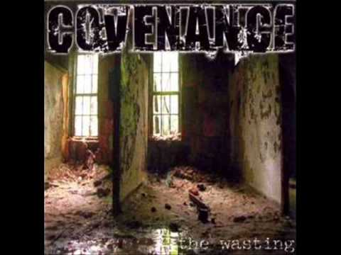 Covenance - The Wasting