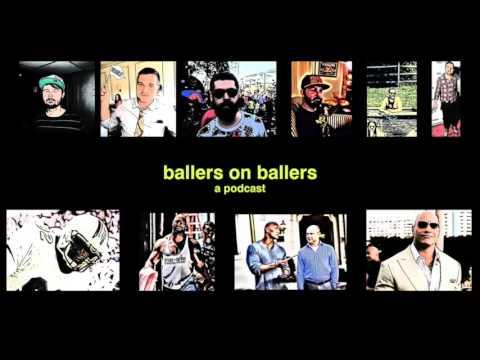 ballers on ballers | S1E1 'Pilot'