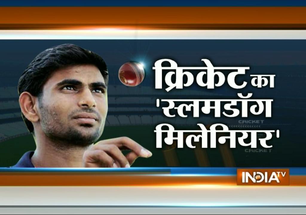 IPL Magic: Cricketer Nathu Singh Attracts Rs 3.2 Crore Bid by MI | Cricket Ki Baat