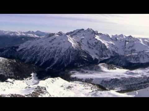 Valsugana, Lagorai e Valle dei Mocheni d'inverno - Trentino