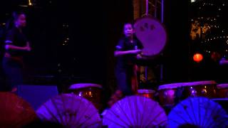 HGYS Weapons Performance  | Crown Casino Hawkers Bazaar 2012