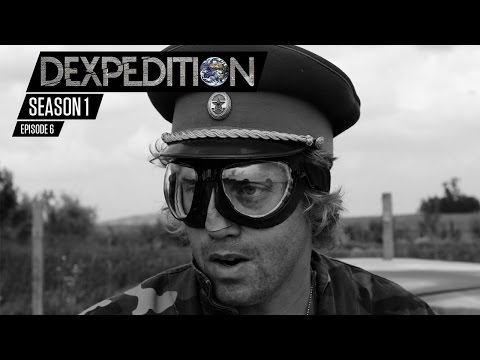 Dexpedition - S1E6 - BUDAPEST - GUNS'N'POSES - Expect Films [HD]