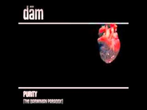 Dam - Body Temples of Sorrow online metal music video by DÃM