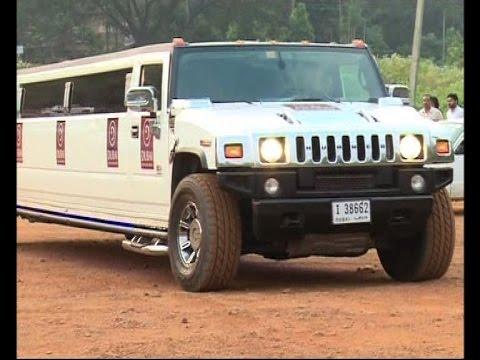 Hummer Limousine in Malappuram : Business News